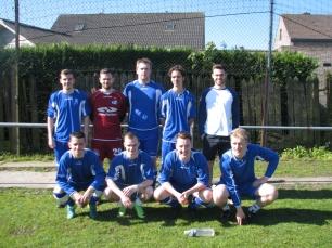 FC Scheune Venten